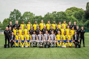 Công Phượng sẽ ra sân thi đấu cho Sint-Truidense V.V. trận mở màn