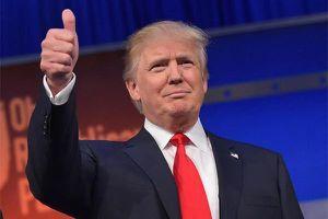 Chiến thắng bất ngờ của ông Trump