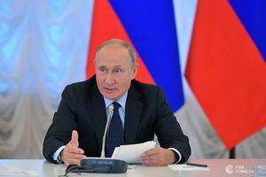 Nga hủy bỏ trừng phạt Thổ Nhĩ Kỳ, thảo luận chế tạo linh kiện S-400
