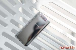 Nói Galaxy A80 đắt có quá oan ức cho chiếc máy này?