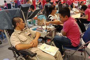 Hành trình Đỏ 2019 thu về 85.000 đơn vị máu sau hơn 2 tháng tổ chức