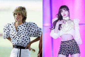Thì ra thời trang hè 2019 là sự kết hợp phong cách vintage từ những năm 20s đến 90s