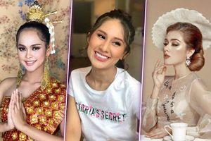 3 'đóa hồng lai' xinh đẹp của Miss Universe Vietnam 2019 được fan 'tiến cử' kế nhiệm H'Hen Niê
