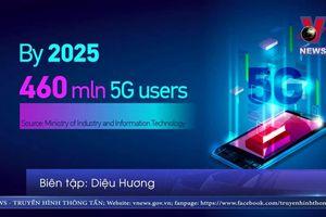 Huawei ra mắt mẫu điện thoại di động 5G