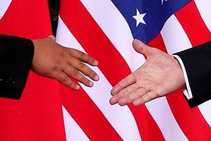 Triều Tiên không chỉ trích Mỹ nhân kỷ niệm ngày Chiến thắng