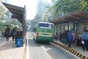 TP.HCM khuyến khích mở các tuyến xe buýt phục vụ đối tượng chính sách