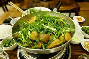 Chả cá Hà Nội: ăn ở nhà rất khó thấy ngon