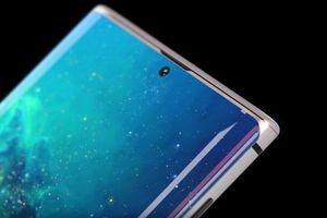Chân dung Galaxy Note10 dựa trên các tin đồn