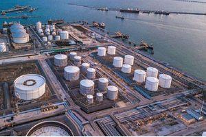 Giá dầu tăng gần 2% trong tuần do quan ngại vận chuyển dầu qua Eo biển Hormuz