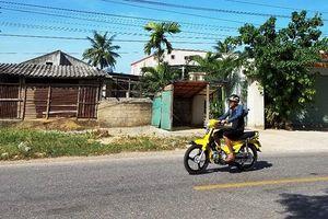 Giải quyết bất cập trong quy định hành lang đường Hồ Chí Minh