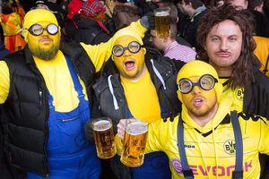 Tinh hoa bia Đức – Lễ hội văn hóa bia Đức nổi tiếng thế giới