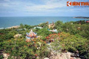 Loạt chùa cổ nằm trong hang, 'view' biển cực đẹp ở Việt Nam