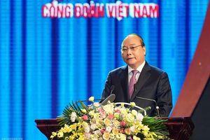 Công đoàn Việt Nam không ngừng lớn mạnh, trưởng thành, đồng hành cùng dân tộc