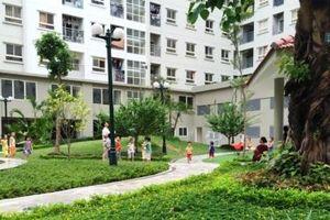 Giải pháp xây dựng phân khúc nhà ở bình dân 'xanh' mà không 'đắt'