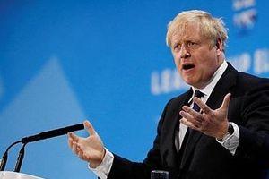 Boris Johnson và những thách thức trước mắt