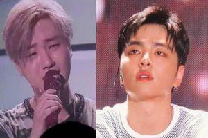 Vắng B.I, concert của iKON tại Nhật Bản ngập trong nước mắt