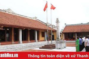 Kỷ niệm 89 năm ngày thành lập Đảng bộ tỉnh Thanh Hóa (29-7-1930 - 29-7-2019): Tiếp nối mạch nguồn cách mạng
