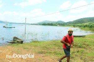 Du lịch Đồng Nai: Tận hưởng những khoảnh khắc đẹp của 8 hồ lớn