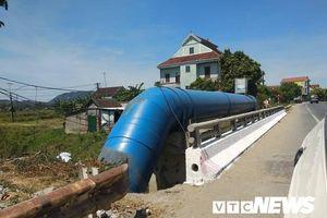 Hàng ngàn người dân TP Vinh mua nước sinh hoạt giá cao: Yêu cầu UBND tỉnh báo cáo Thường trực Tỉnh ủy