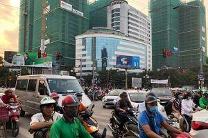 Hà Nội thu phí ô tô vào nội đô: Phải đảm bảo công bằng
