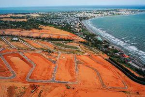 Các đại dự án gây sốt bất động sản Phan Thiết - Mũi Né