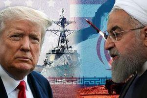 Mỹ có phật ý vì Iran không chấp nhận đối thoại?