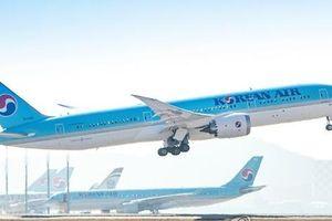 Hàn Quốc cắt giảm chuyến bay đến Nhật đẩy căng thẳng lên cao