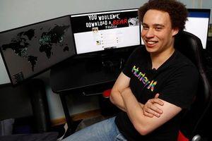 'Người hùng' chặn mã độc WannaCry được tự do sau 2 năm bị tạm giam