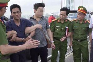 Người cha khai giết con ném xác xuống sông Hàn đã bị bắt