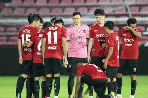 Hơn phân nửa các CLB ở Thai League đang thua lỗ nghiêm trọng