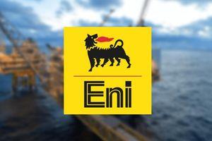 ENI: Lợi nhuận ròng giảm nhiều hơn dự kiến