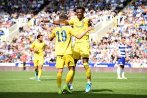 Lampard truyền cảm hứng, Chelsea dội 'cơn mưa gôn'