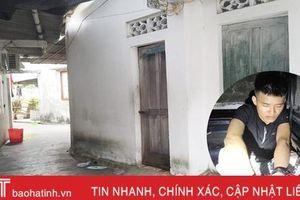 Hà Tĩnh: Cô gái 19 tuổi bị bạn trai dùng dao sát hại trong đêm
