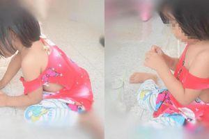 Công an huyện Nhà Bè chuyển hồ sơ lên Công an TP HCM vụ cháu bé 3 tuổi nghi bị xâm hại