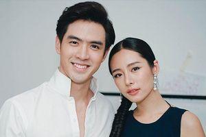 Trai đẹp Film Thanapat vướng lưới tình của hai người đẹp Vill Wannarot và Bifern Anchasa trong phim truyền hình mới
