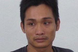 Bắt giam kẻ giết con gái, ném xác xuống sông Hàn phi tang