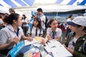 6 tháng, các trường nghề tuyển sinh 1.081 nghìn người