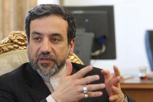 Tín hiệu tích cực cam kết duy trì thỏa thuận hạt nhân Iran 2015