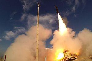 Israel công bố video thử nghiệm tên lửa Arrow-3: 'Hơn cả tưởng tượng'