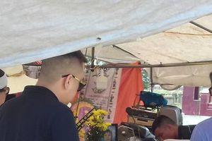 Vụ mẹ ca sĩ Châu Việt Cường bị tàu hỏa đâm tử vong: Một đời lầm lũi trong khổ cực