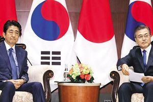 Thủ tướng Nhật Bản ít khả năng gặp riêng Tổng thống Hàn Quốc