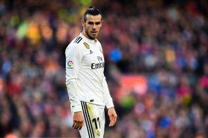 Tương lai tăm tối chờ Gareth Bale