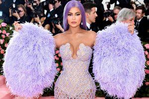 Thuê Kylie Jenner đăng bài trên mạng, bạn phải chi hơn 1,26 triệu USD