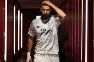 Real bị loại ở bán kết Audi Cup sau trận thua Tottenham