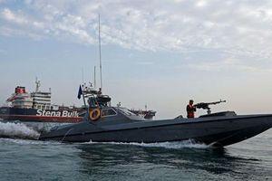 Iran tung bằng chứng nóng, Anh cự tuyệt thiện chí