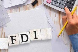 FDI Trung Quốc lớn nhất nhưng phân bố nhỏ lẻ