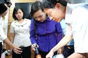 Bộ Y tế thành lập 8 đoàn kiểm tra phòng, chống dịch sốt xuất huyết tại 20 tỉnh, thành phố