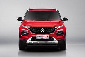 'Soi' xe giá rẻ Baojun 510 mới chỉ 249 triệu đồng