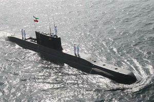 Iran tuyên bố về tập trận hải quân với Nga tại vịnh Ba Tư