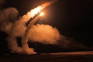Lộ diện khách hàng đầu tiên sở hữu 'hệ thống tên lửa sát thủ' S-500 của Nga?